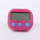 Simple Fresh Style Cute Digital Kitchen Timer With Large Screen
