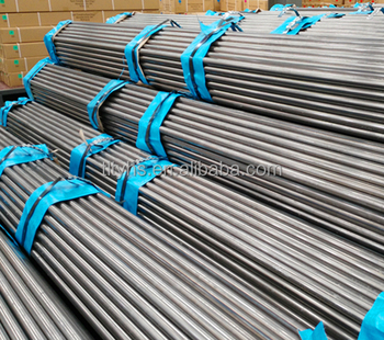 Precision ERW carbon steel pipes/tubes,manufacture from China