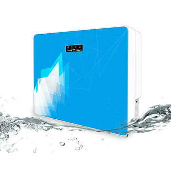 water purifier portable home purifier China supplier