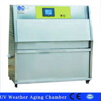2014 Environmental UV Weather aging Test chamber for sale