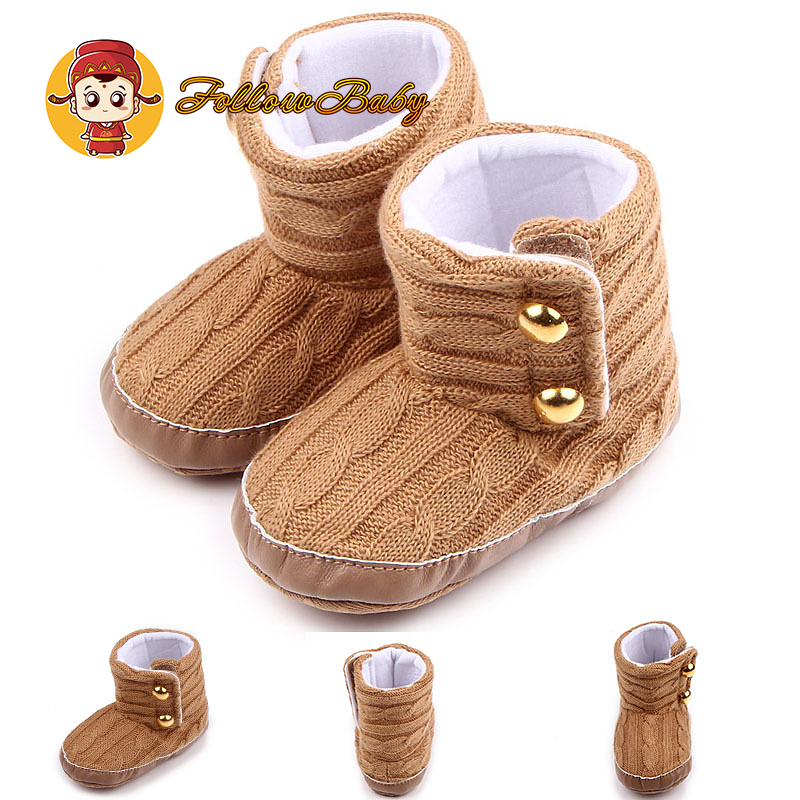 Free sample handmade baby boots casual moccasin shoes baby shoes