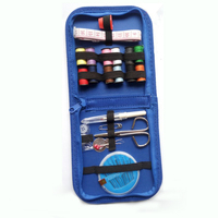 D&D High quality Travel Zipper Pouch Promotion Gift Sewing accessories mini sewing kit
