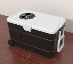 Wholesales Cooler Radio and Audio with bluetooth speakers
