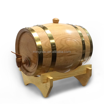 Logo Available Oak Wooden Antique Style Wine Barrels For Sale Buy