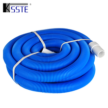 Economy 1.5'' Swimming Pool Vacuum Hose Cuffed at both ends