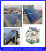 On Grid 3kW Portable Home Use Solar Energy System