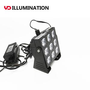 outdoor ip68 for architecture lighting high power flood light