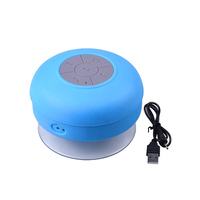 2019 EPT Hot sale Wireless Stereo Water Floating Waterproof Bluetooth Speaker for Swimming Pool