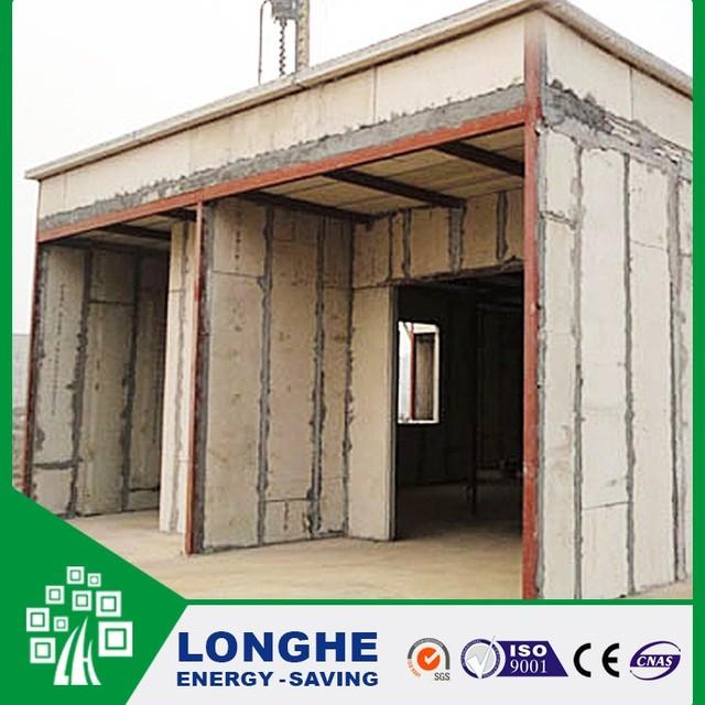 prefab homes sanwich panel interior wall paneling eps sheet