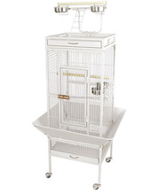 Hot sale cheap parrot bird cage large