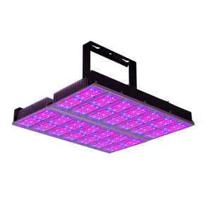 Grow dimmable hydro full spectrum 600w led grow light