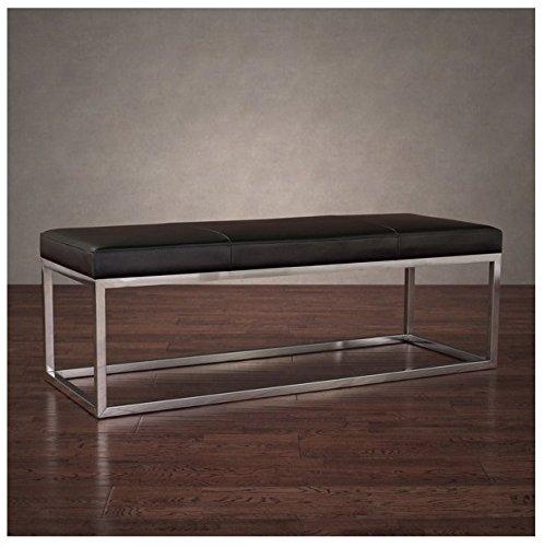 Fabulous Cheap Modern Waiting Bench Find Modern Waiting Bench Deals Ocoug Best Dining Table And Chair Ideas Images Ocougorg