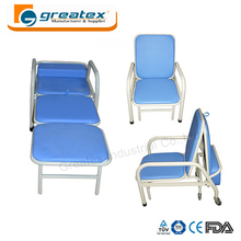 Hospital accompany chair price folding bed