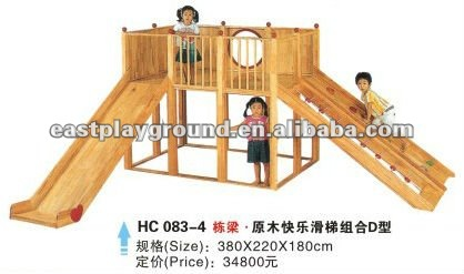 Indoor Wooden Playground Slide, Indoor Wooden Playground Slide Suppliers  And Manufacturers At Alibaba.com