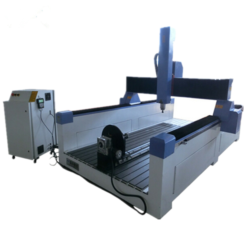 Foam wood molding machine 3d 5 axis cnc router foam sculpture cnc 4 axis router machine