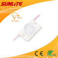 High power 3030 led light module 12V for single/double sided light box