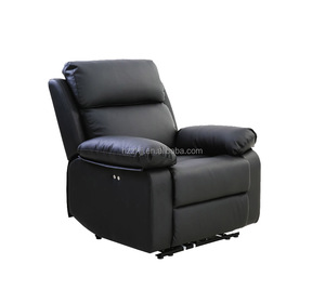 New Design Electric Living Room Massage Leather Recliner Sofa Chair
