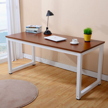 Simple Design Office Computer / Working Table ...