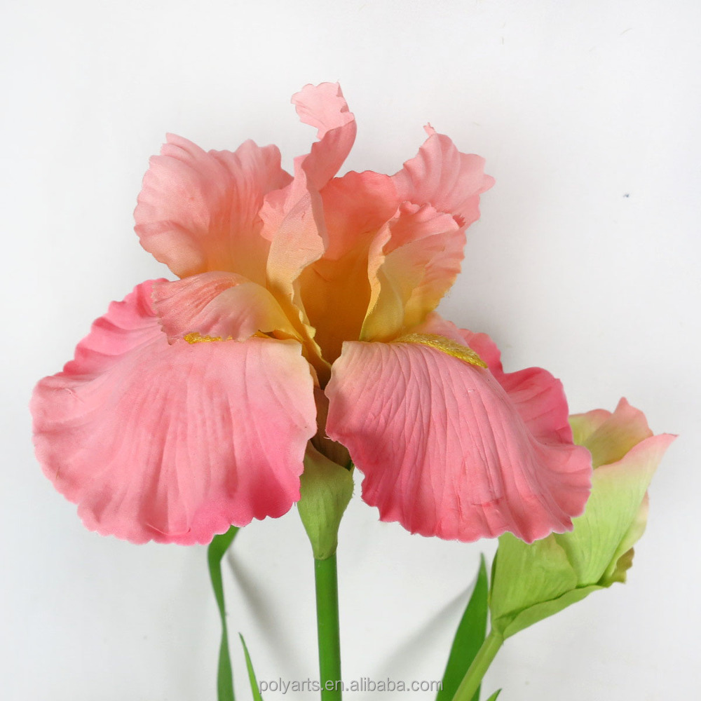 36 Decorative Artificial Table Flowersdecoration Artificial Iris