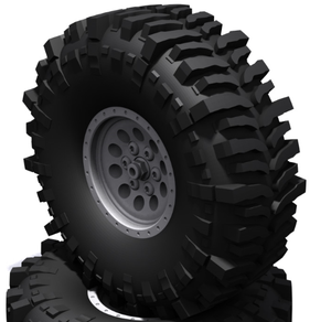 China Cheap Jeep Car Tyre