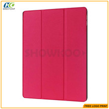 High Quality Slim PU Leather Magnetic Smart Case Cover For iPad Pro 12.9 inch