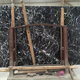 Wholesales Import White Black Italian Marble Floor Slab Price
