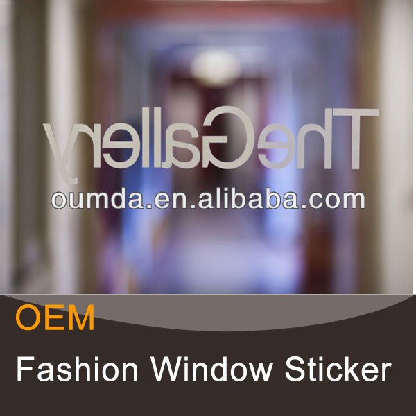 Window reverse sticker window reverse sticker suppliers and manufacturers at alibaba com