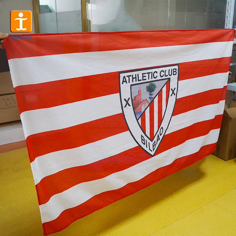 48 h delivery 3X5 Customized logo Printing Flags, 프로모션 광고 할 flag