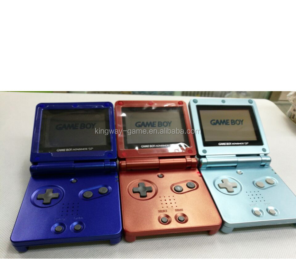 10pcs/Lot Free shipping by <strong>DHL</strong> for Gameboy Advance SP