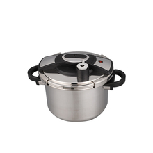 Multipurpose wholesale 304 stainless steel pressure cooker 7L instant pot