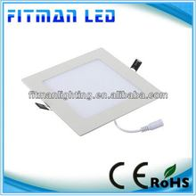 Top quality professional led light panel zhongtian