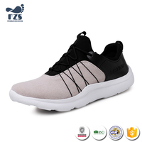 HFX0111 High quality comfortable OEM men casual sport shoes and sneakers