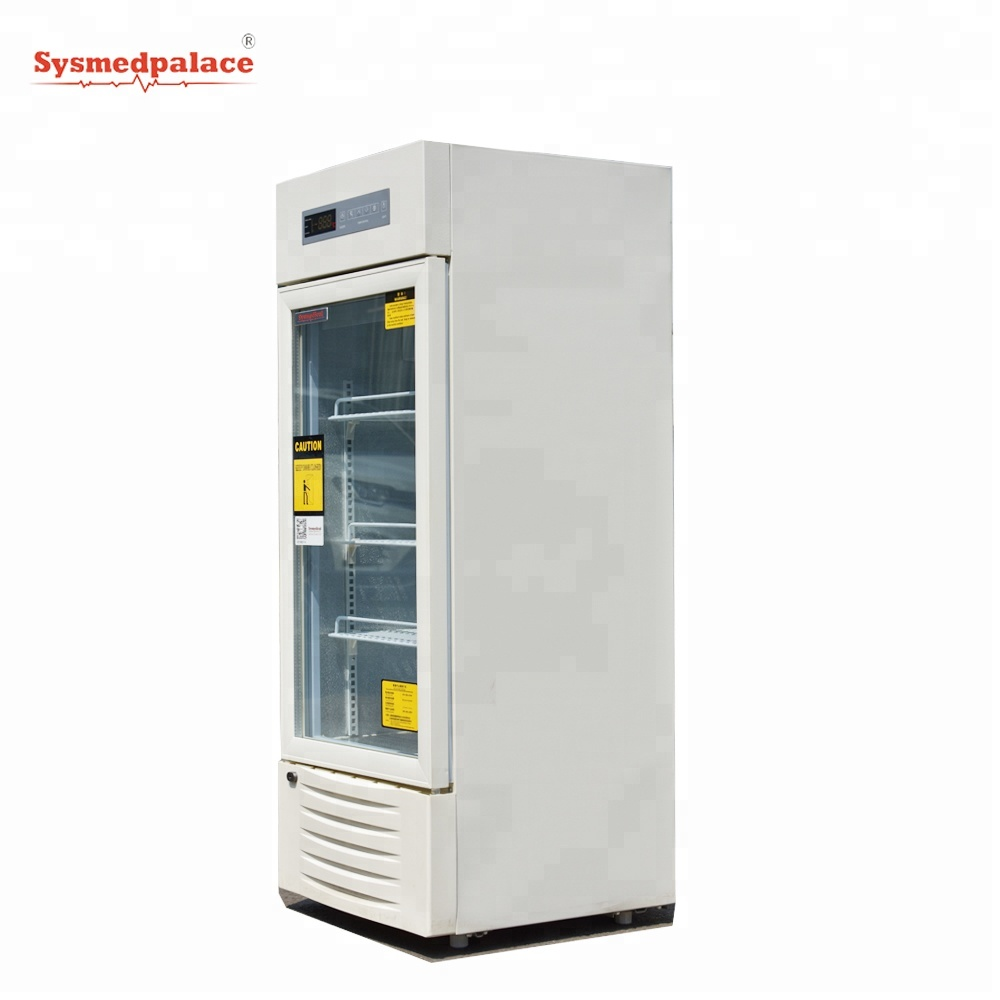 90L accucold medical chemical refrigerator