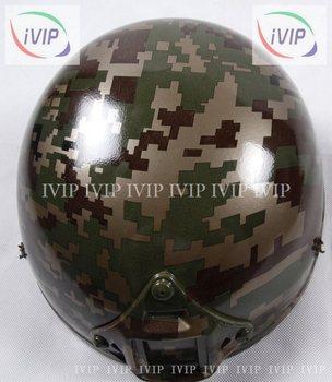 Camouflage Pattern Water Transfer Printing Hydro Dip Bullet-proof Helmet  Ap2074 - Buy Bullet-proof Helmet,Bullet-proof Helmet Water