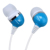 Accessori Del Telefono Mobile Wired In Ear Sport Auricolari Stereo Per L'esecuzione