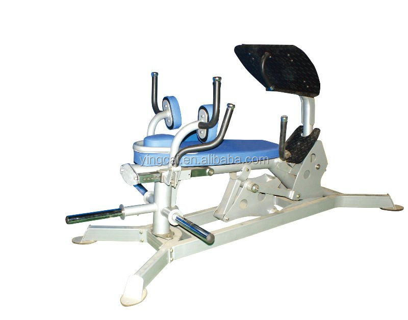 fitness equipment Exercise Equipment/Gym Equipment/Multi station functi GNS-7008 Composite Leg Press gym equipment body building