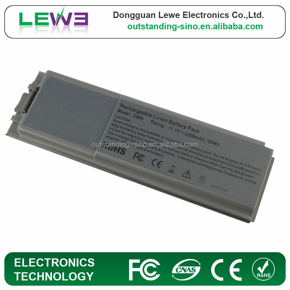 China Battery For Dell, China Battery For Dell Manufacturers