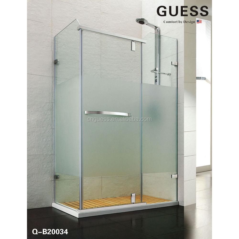 Shower Roombathroom Glass Doorbathroom Screen Q B20034 View