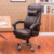 Best quality rotation pu leather ergonomic office chairs