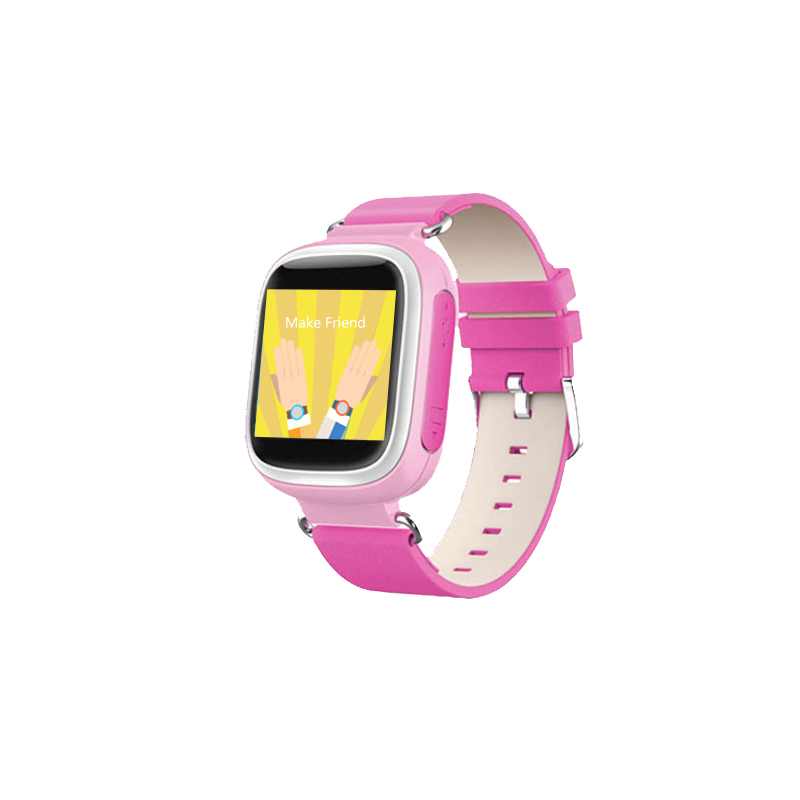 Touch screen Kids GPS Bluetooth watch mobile phones for kids gps watch
