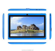 7 zoll Q88 Tablet pc dual-kamera Android 4.4 A33 7 Zoll wifi/Wireless Tablet