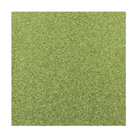 INTERWELL CBT26 Glitter Paper Wholesale, Craft Self Adhesive Glitter Paper