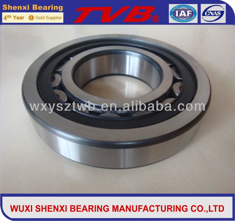 Cheap Bearing NU , NJ , N 2211 Cylindrical Roller Bearing with high quality!