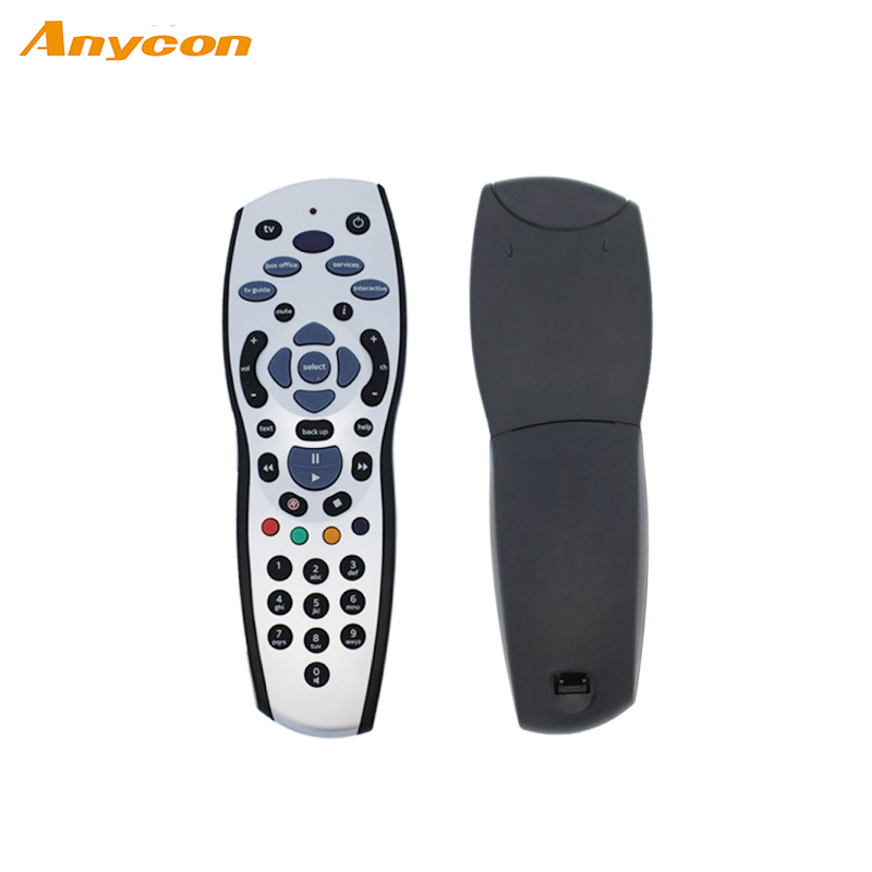 Tv sky HD remote control, latest Rev.9 sky, original sky HD remote control from Shenzhen factory