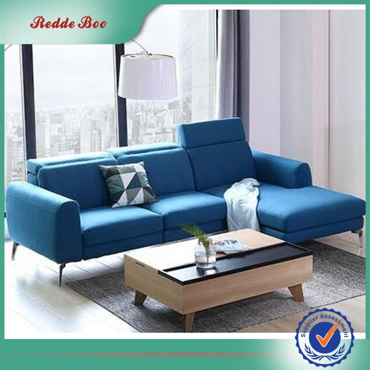 Living Room Furniture L Shape Sofa, Simple Sofa Designs