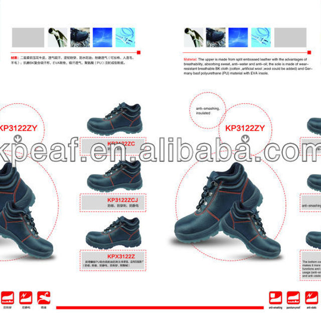 1532fec04ac7 China Safety Shoe With Steel Toe Wholesale 🇨🇳 - Alibaba