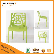 Custom Plastic Chair Models With Curing Service