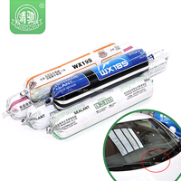 Fast curing high adhesive one component windshield Polyurethane Sealant adhesive