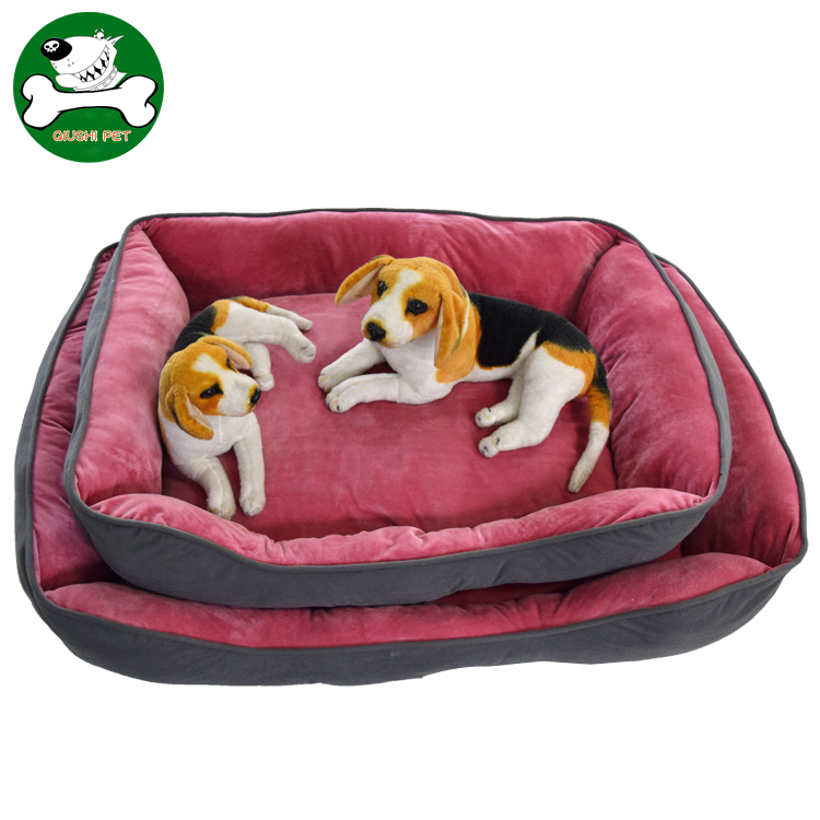 China wholesale Pet Bed Pet Mattress Deluxe <strong>Dog</strong> or Cat Bed