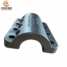 2018 China lost wax 316 stainless steel casting products lost foam casting